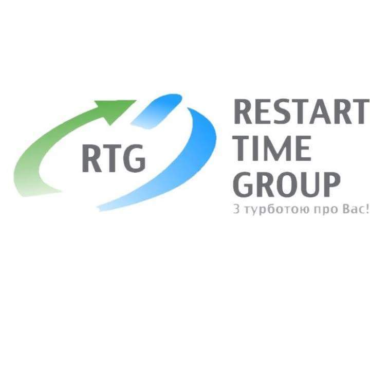 RESTART TIME GROUP SP Z O O