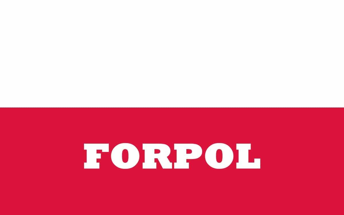 FORPOL Sp. z o.o. ERGONOMICA Sp.Kom.