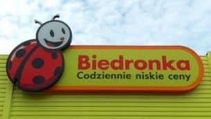 Продавец-кассир в сеть маркетов Biedronka 6 | hr-freelance.com