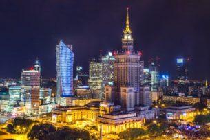 Как изменилась Польша за последние 5 лет
