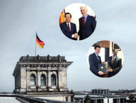 Работа в Германии 2020. Ожидание и Реальность 10 | hr-freelance.com