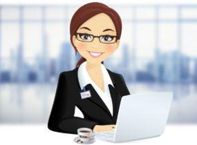 Менеджер по работе с клиентами 1 | hr-freelance.com