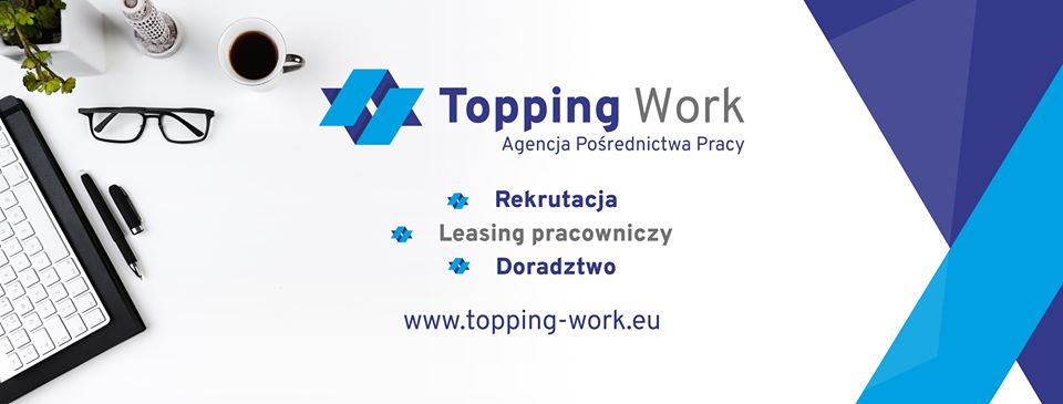 Topping Work Europe Sp. z o.o.