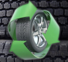 Утилизация автомобильных шин 5 | hr-freelance.com